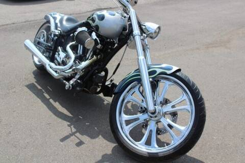 2009 THUNDER MOUNTAIN CUSTOM SPITFIRE for sale at Road Runner Auto Sales WAYNE in Wayne MI