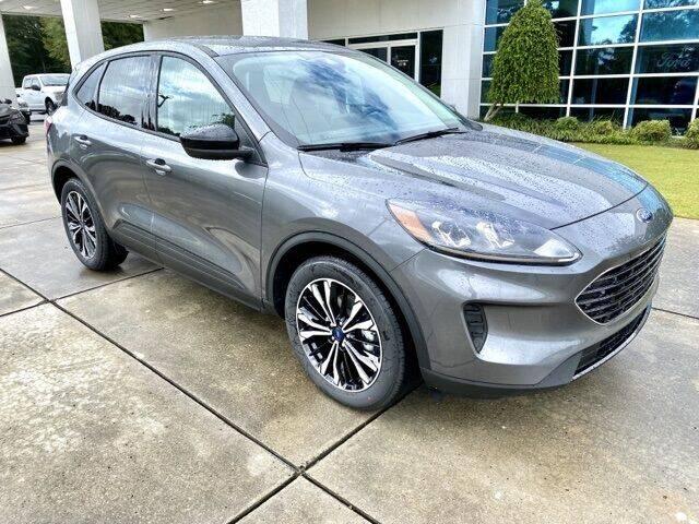 2021 Ford Escape for sale in Albertville, AL