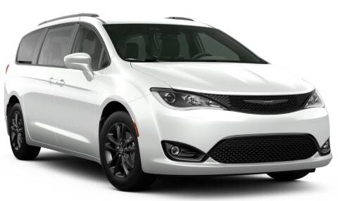 2020 Chrysler Pacifica for sale at Kelly's Chrysler Center in Ada MN