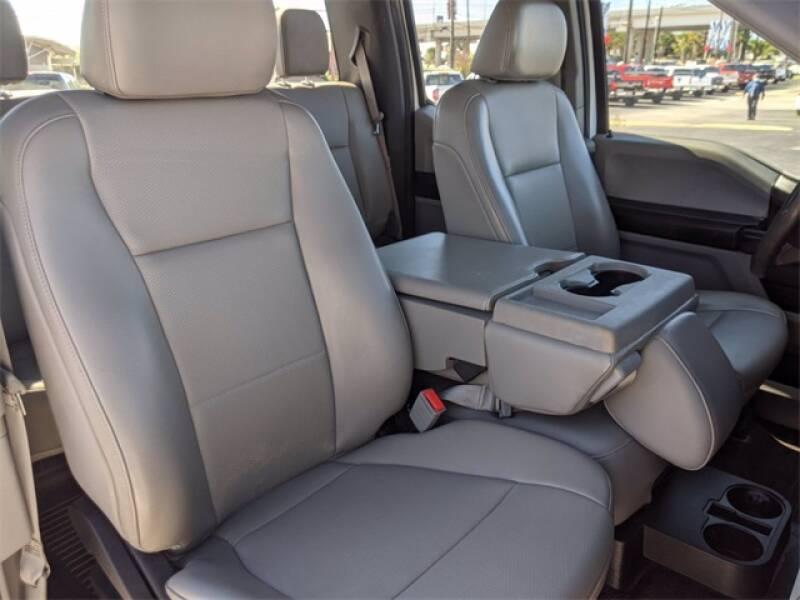 2019 Ford F-250 Super Duty XL - San Antonio TX