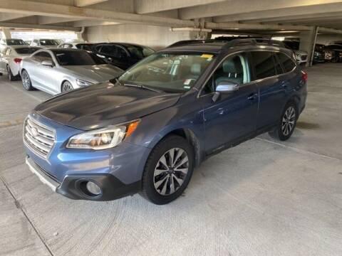 2016 Subaru Outback for sale at Southern Auto Solutions-Jim Ellis Hyundai in Marietta GA