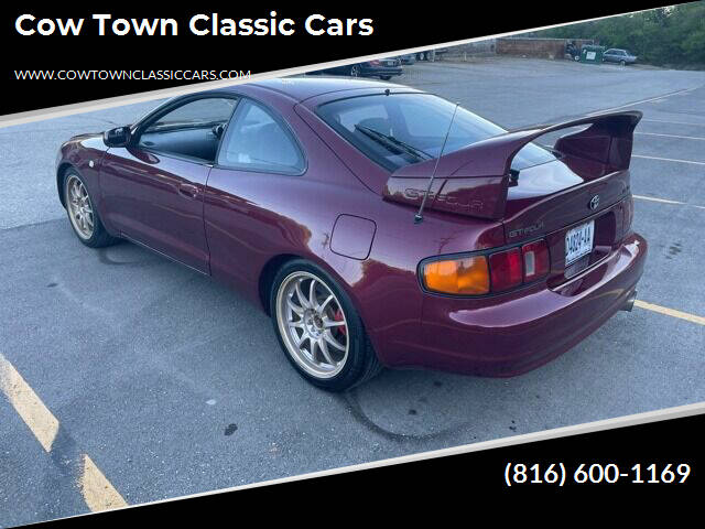 1994 Toyota Celica for sale in Kansas City, MO