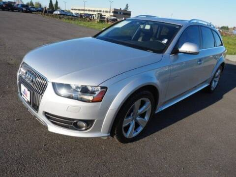 2014 Audi Allroad for sale at Karmart in Burlington WA