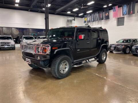 2005 HUMMER H2 for sale at CarNova in Sterling Heights MI
