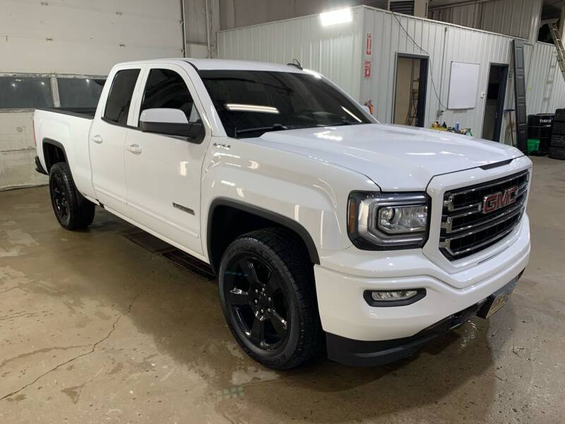 2016 GMC Sierra 1500 for sale at Premier Auto in Sioux Falls SD