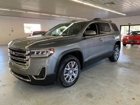 2020 GMC Acadia for sale at Stakes Auto Sales in Fayetteville PA