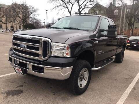 2006 Ford F-250 Super Duty for sale at Your Car Source in Kenosha WI
