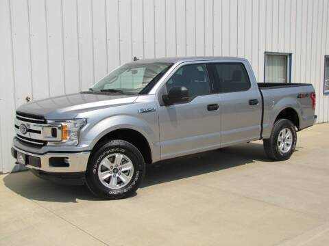 2020 Ford F-150 for sale at Lyman Auto in Griswold IA
