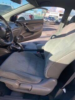 2008 Honda Civic for sale at Utah Credit Approval Auto Sales in Murray UT