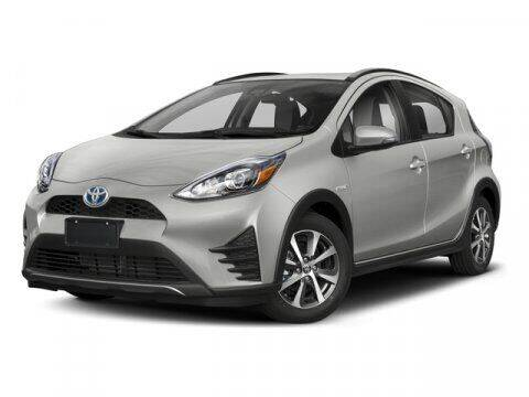 2018 Toyota Prius c for sale at Crown Automotive of Lawrence Kansas in Lawrence KS