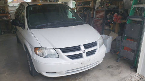2006 Dodge Grand Caravan for sale at West Richland Car Sales in West Richland WA