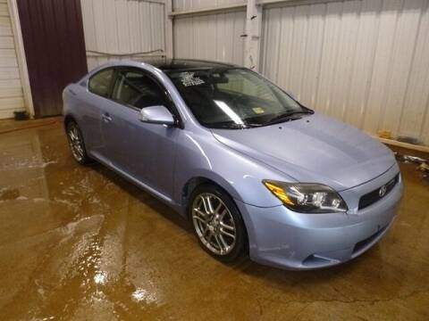 2010 Scion tC for sale at East Coast Auto Source Inc. in Bedford VA