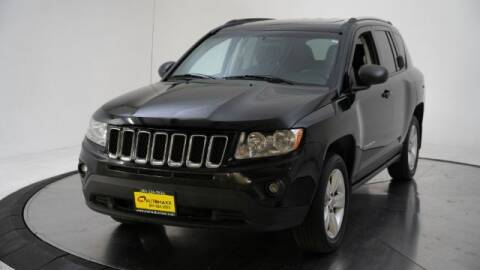 2013 Jeep Compass for sale at AUTOMAXX MAIN in Orem UT