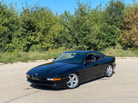 1993 BMW 8 Series for sale at A To Z Autosports LLC in Madison WI