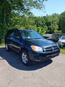 2012 Toyota RAV4 for sale at Best Choice Auto Market in Swansea MA