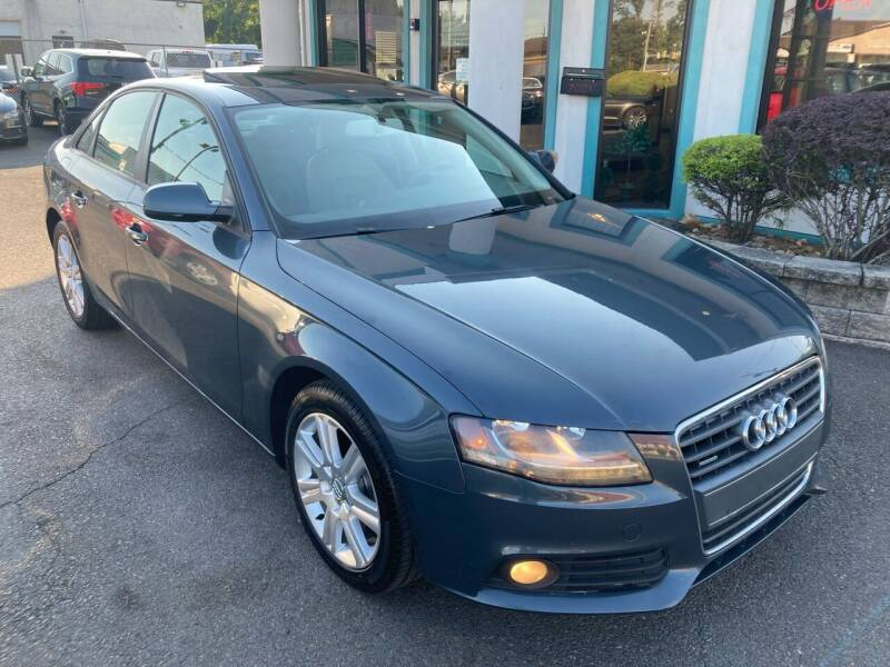 2010 Audi A4 for sale at Autopike in Levittown PA