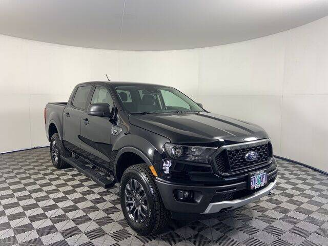 2020 Ford Ranger for sale in Gladstone, OR