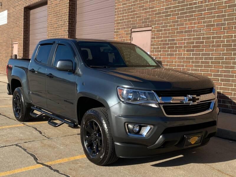 2017 Chevrolet Colorado for sale in Omaha, NE