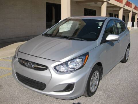 2014 Hyundai Accent for sale at PRIME AUTOS OF HAGERSTOWN in Hagerstown MD