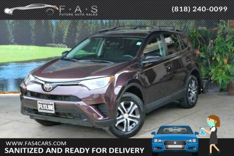 2018 Toyota RAV4 for sale at Best Car Buy in Glendale CA