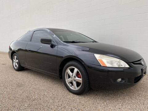 2005 Honda Accord for sale at Encore Auto in Niles MI