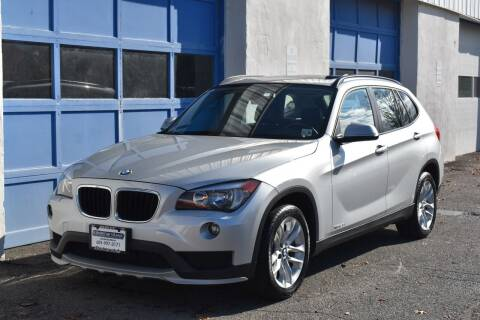 2015 BMW X1 for sale at IdealCarsUSA.com in East Windsor NJ