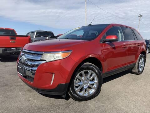 2011 Ford Edge for sale at Superior Auto Mall of Chenoa in Chenoa IL