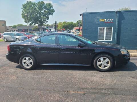 2007 Pontiac Grand Prix for sale at THE LOT in Sioux Falls SD