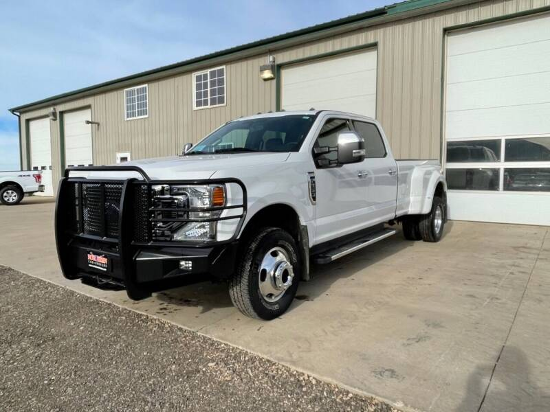 2020 Ford F-350 Super Duty for sale at Northern Car Brokers in Belle Fourche SD