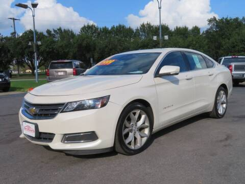 2014 Chevrolet Impala for sale at Low Cost Cars North in Whitehall OH
