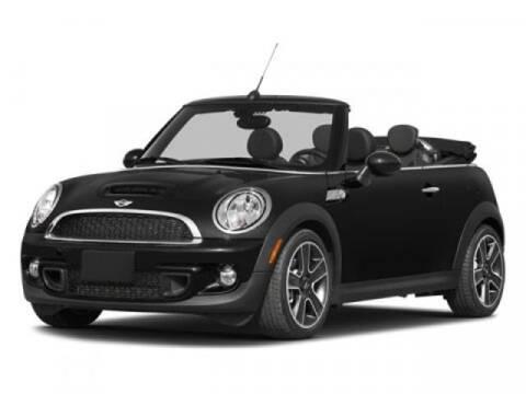 2014 MINI Convertible for sale at Orlando Infiniti in Orlando FL
