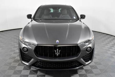 2021 Maserati Levante for sale at Southern Auto Solutions-Jim Ellis Mazda Atlanta in Marietta GA
