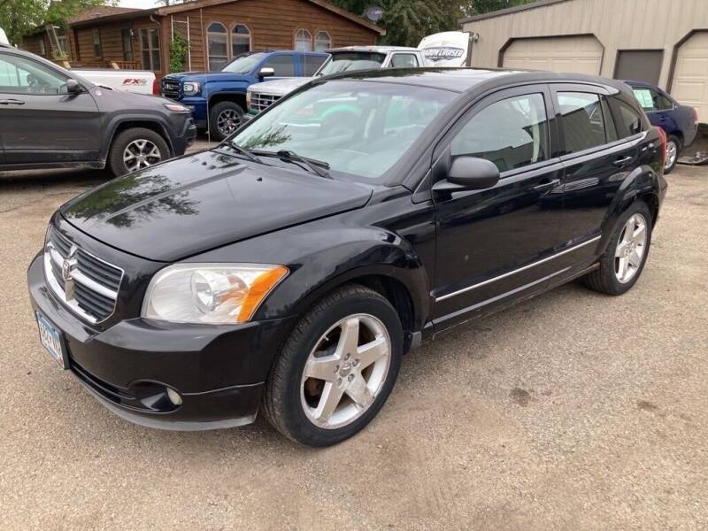 2008 Dodge Caliber for sale at COUNTRYSIDE AUTO INC in Austin MN