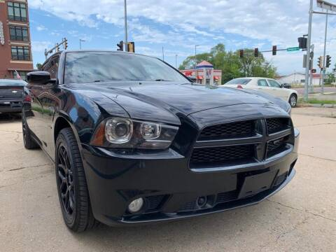 2013 Dodge Charger for sale at LOT 51 AUTO SALES in Madison WI