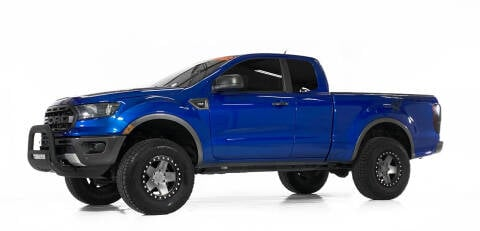 2019 Ford Ranger for sale at Houston Auto Credit in Houston TX