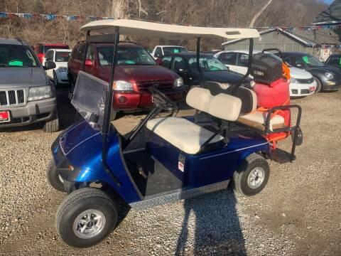 2001 E-Z-GO Touring for sale at Korz Auto Farm in Kansas City KS