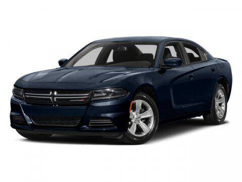 2015 Dodge Charger for sale at Mike Murphy Ford in Morton IL
