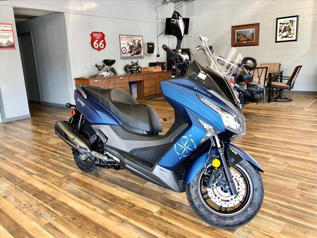 2020 Kymco X-TOWN 300i for sale in Highland, IN