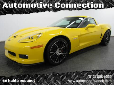2006 Chevrolet Corvette for sale at Automotive Connection in Fairfield OH
