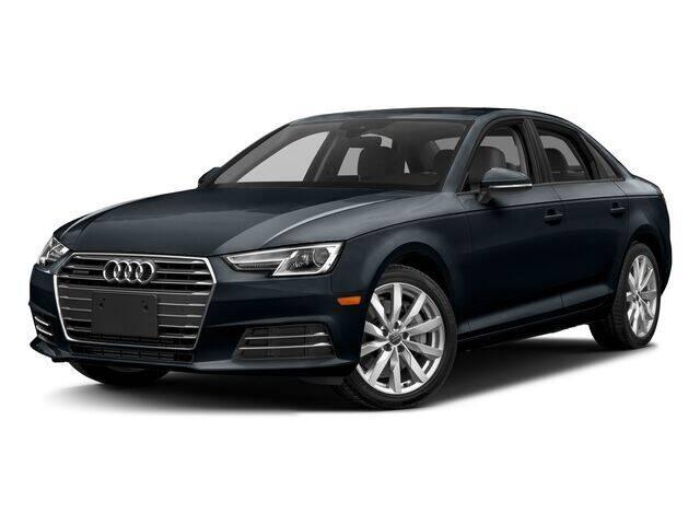 2018 Audi A4 for sale in Miami, FL