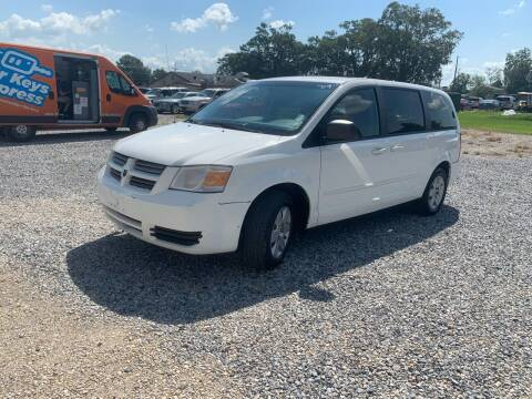 2009 Dodge Grand Caravan for sale at Bayou Motors Inc in Houma LA