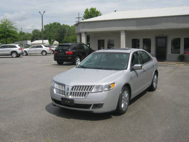 2012 Lincoln MKZ for sale at Premier Motor Co in Springdale AR