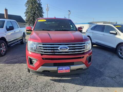 2020 Ford Expedition for sale at Albia Motor Co in Albia IA