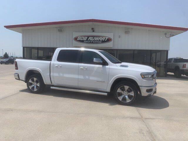 2020 RAM Ram Pickup 1500 for sale in Wheatland, WY