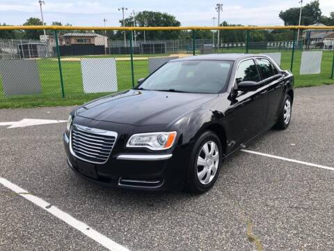 2012 Chrysler 300 for sale at Cars With Deals in Lyndhurst NJ