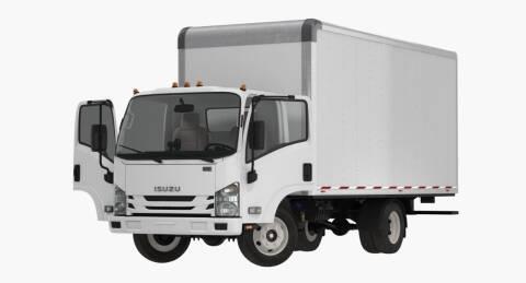 2013 Isuzu NPR for sale at DOABA Motors in San Jose CA