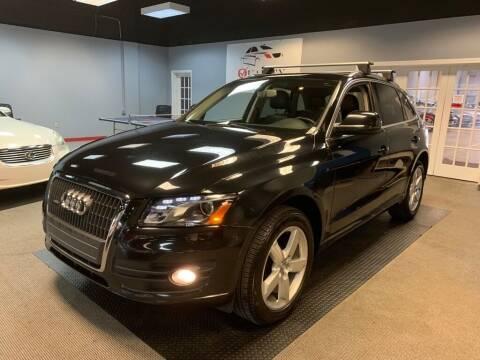 2012 Audi Q5 for sale at Quality Autos in Marietta GA