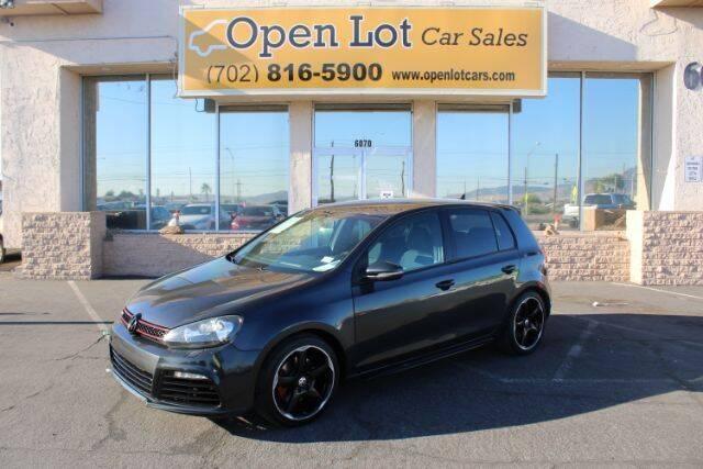 2010 Volkswagen GTI for sale in Las Vegas, NV