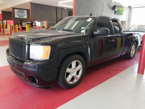 2013 GMC Sierra 1500 for sale at Smart Chevrolet in Madison NC