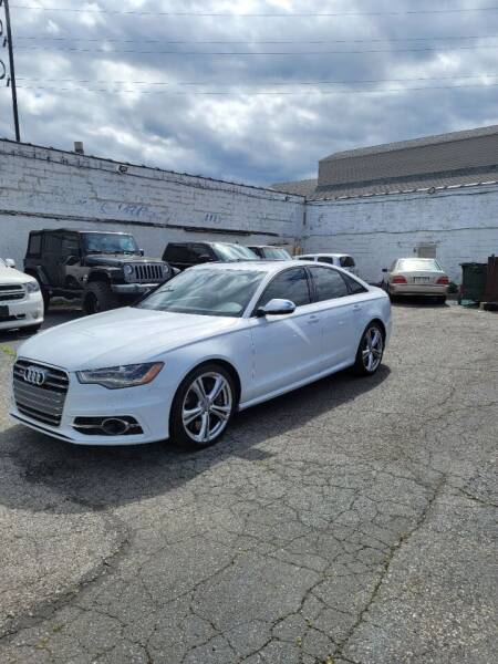 2014 Audi S6 for sale at Deals R Us Auto Sales Inc in Landsdowne PA